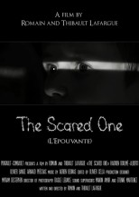 thescaredoneposter