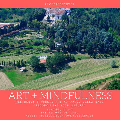 art + mindfulness